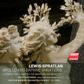 Lewis Spratlan: Apollo and Daphne Variations