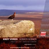 Andy Vores: Goback Goback