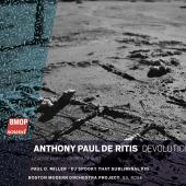 Anthony Paul De Ritis: Devolution