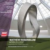 Mathew Rosenblum: Möbius Loop